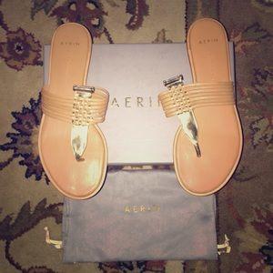 🆕 AERIN Thong Sandals